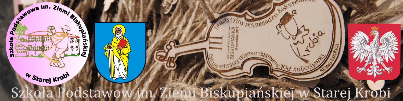 Szkoła Podstawowa im. Ziemi Biskupiańskiej w Starej Krobi